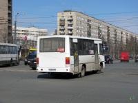 Санкт-Петербург. ПАЗ-320402-03 в230см
