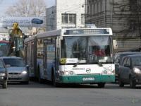 Санкт-Петербург. ЛиАЗ-6213.20 в930хт