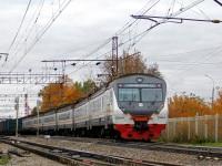 Обнинск. ЭД4М-0484
