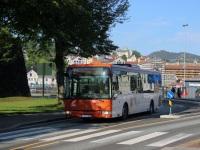 Берген. Irisbus Crossway LE 12M UA 31094