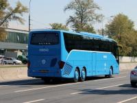Москва. Setra S517HD ах420