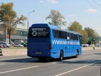 Москва. Mercedes-Benz O350 Tourismo вв646