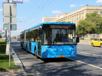 Москва. ЛиАЗ-6213.65 оо156