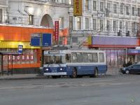 Москва. ЗиУ-682ГМ №2570