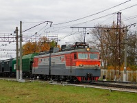 Обнинск. ВЛ10у-924