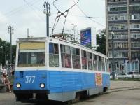 71-605 (КТМ-5) №377