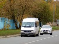 Обнинск. Луидор-2232 (Mercedes-Benz Sprinter) т912ук