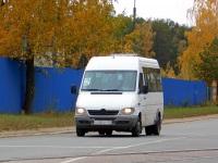 Обнинск. Луидор-2232 (Mercedes-Benz Sprinter) н492ур