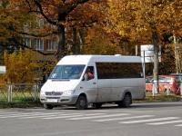 Обнинск. Луидор-2232 (Mercedes-Benz Sprinter) у394ом
