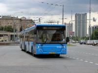Москва. ЛиАЗ-6213.65 ос345
