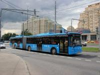 Москва. ЛиАЗ-6213.65 ос493