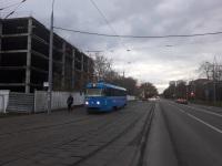 Москва. Tatra T3 (МТТА) №30465