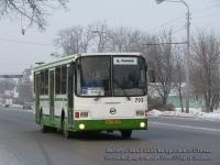 Ростов-на-Дону. ЛиАЗ-5256.45 ма773