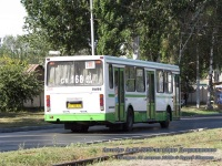ЛиАЗ-5256.35 ск168