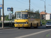 Великий Новгород. Ikarus 260.37 ав800
