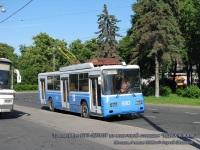 Москва. БТЗ-52761Р №6912