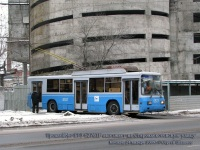 Москва. БТЗ-52761Р №6927