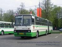 Москва. Ikarus 280.33 ау071