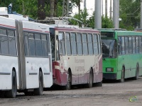 Вологда. Škoda 14Tr №169