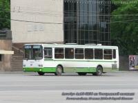 Ростов-на-Дону. ЛиАЗ-5256.45 ма802