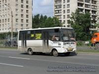 Санкт-Петербург. Otoyol M29 City ав150