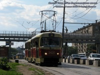 Москва. Tatra T3 (МТТЧ) №3420, Tatra T3 (МТТЧ) №3422