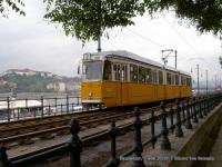 Будапешт. Ganz KCSV7 №1340