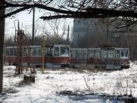 Николаев. 71-605 (КТМ-5) №2111, 71-605 (КТМ-5) №2115