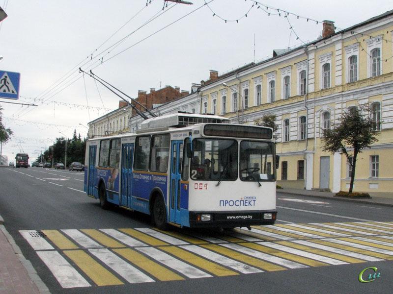 Витебск. АКСМ-101М №084