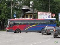 Вологда. SsangYong TransStar аа867