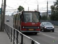 Вологда. Ikarus 280.64 ав663