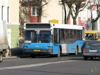 Великий Новгород. МАЗ-103.041 ав732
