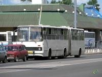 Великий Новгород. Ikarus 280.33 ас257