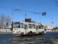 Великий Новгород. Škoda 14Tr №17