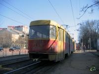 Тверь. Tatra T3SU №216