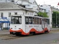 Ярославль. 71-605А (КТМ-5А) №12