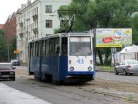 Ярославль. 71-605 (КТМ-5) №43