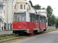 Ярославль. 71-605 (КТМ-5) №110