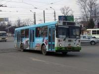 Тула. ЛиАЗ-5256.35 ва824