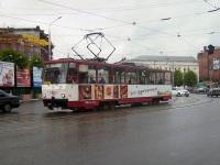 Тула. Tatra T6B5 (Tatra T3M) №29