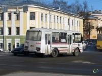Великий Новгород. ПАЗ-32054 ас254