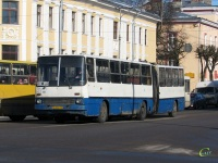 Великий Новгород. Ikarus 280.33 ас260