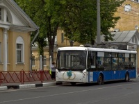 Ярославль. ТролЗа-5265.00 Мегаполис №82
