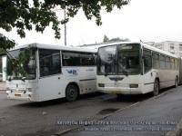 Великие Луки. Mercedes-Benz O345G аа155, НефАЗ-5299-10-17 (5299FM) ас368