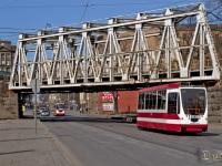 Санкт-Петербург. 71-134А (ЛМ-99АВН) №0538
