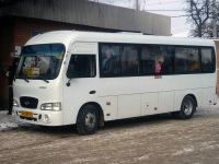 Таганрог. Hyundai County LWB ам798