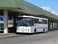 Великий Новгород. НефАЗ-5299 ае042