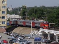 Ростов-на-Дону. ЭР9П-69
