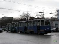 Таганрог. 71-605 (КТМ-5) №312, 71-605 (КТМ-5) №295