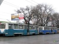 71-605 (КТМ-5) №312, 71-605 (КТМ-5) №295